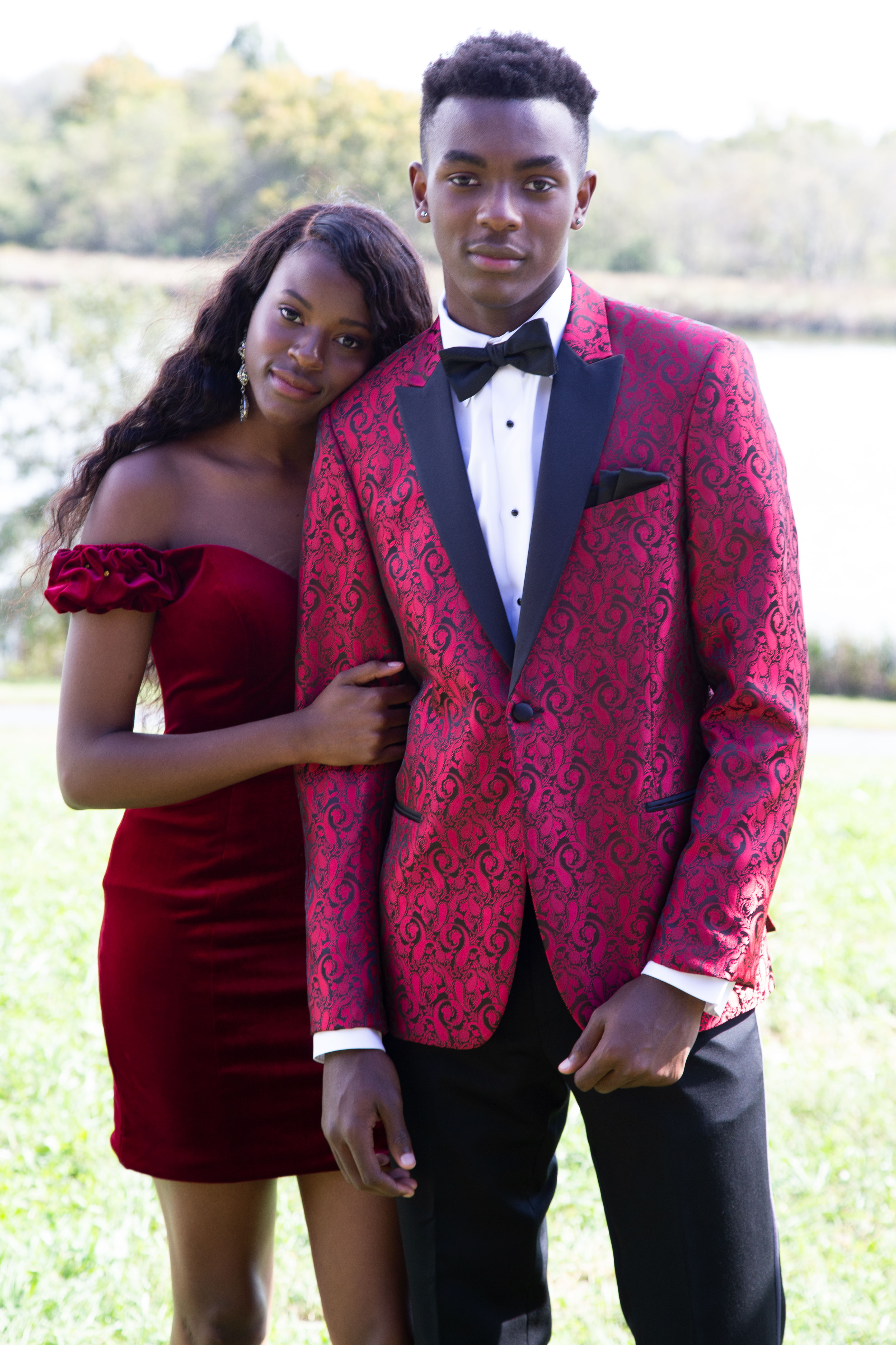 378520877e2 Prom. View Tuxedo Colors