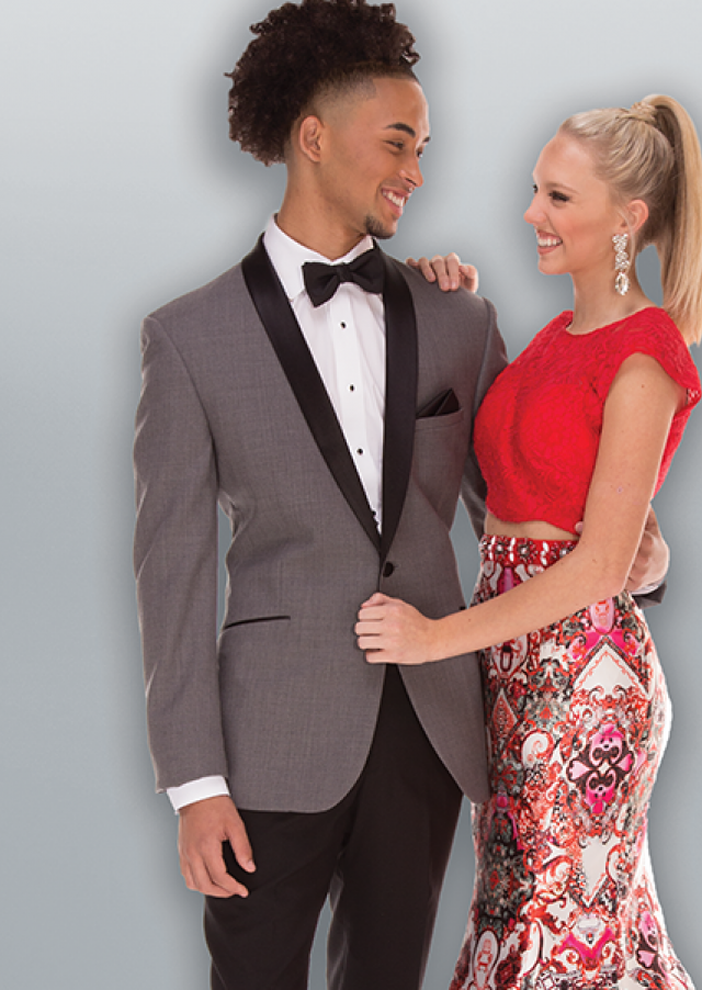 Baryames Tuxedo and Suit | Rental and Sales