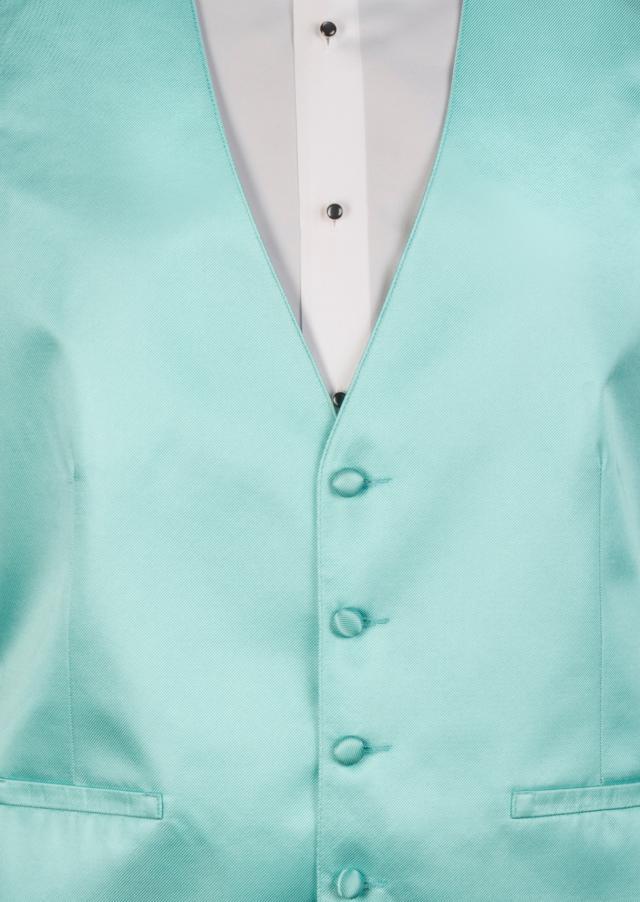 Vest Ties Baryames Tuxedo